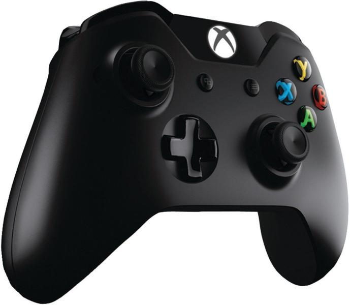Vásárlás  Microsoft Xbox One Wireless Controller (S2V-00013) Gamepad ... 195bf932fb