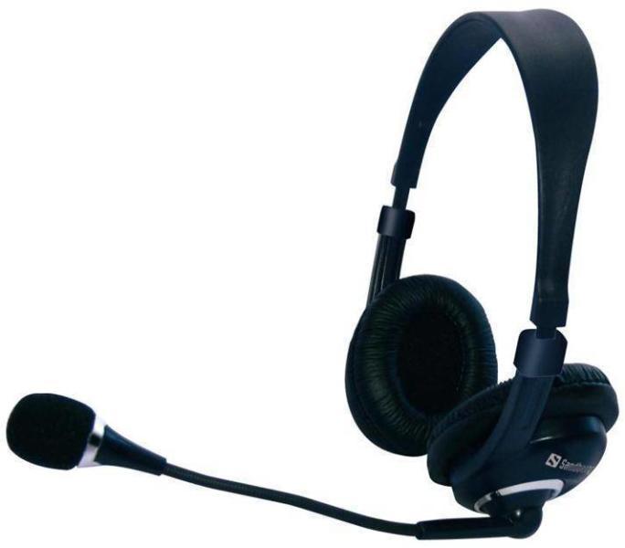 Vásárlás  Sandberg Headset One (125-26) Mikrofonos fejhallgató árak ... d16982bfc6