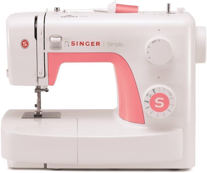 SINGER Simple 3210 varrógép Varrógép | Alza.hu
