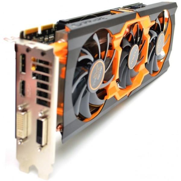 Vásárlás: SAPPHIRE Radeon R9 270X TOXIC 2GB GDDR5 256bit PCIe (11217