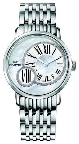Vásárlás  Marvin M025.12 óra árak 843b952dc7
