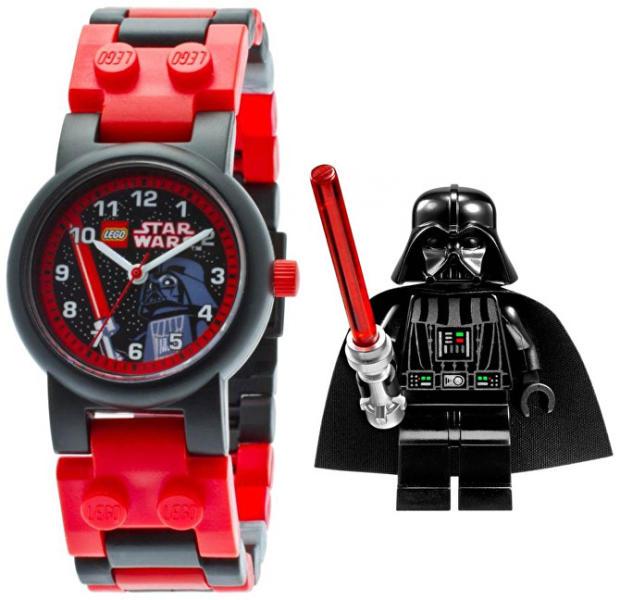 Vásárlás  LEGO Darth Vader 9001192 óra árak 86baa5e7d2