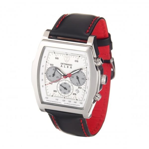 Vásárlás  Detomaso Alba Cronograf óra árak 1e610fd4d7