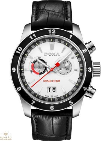 Vásárlás  Doxa Grancircuit 140.10 óra árak deaa0743ba