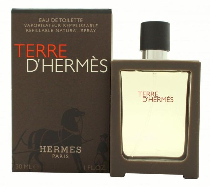 Hermès Terre Dhermes Edt 30ml Preturi Hermès Terre Dhermes Edt
