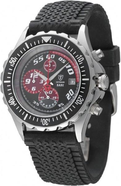 Vásárlás  Detomaso Bari G-30702B óra árak 2228d6122a