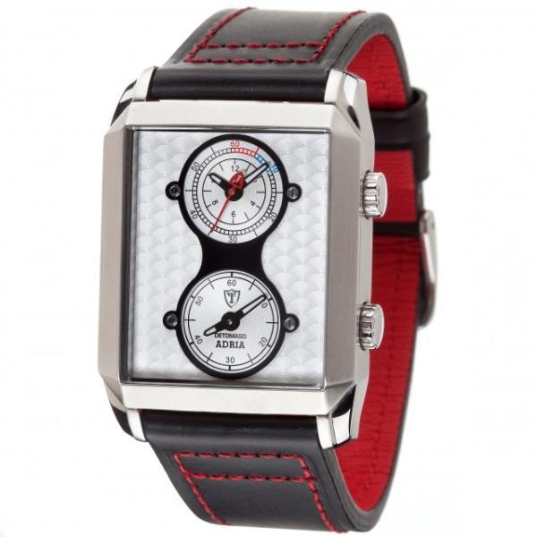 Vásárlás  Detomaso Adria óra árak fcb5a8e961