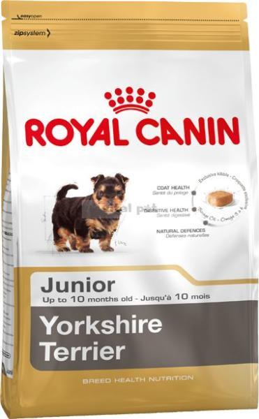 Royal Canin Yorkshire Terrier Yorkshire Terrier 5kg