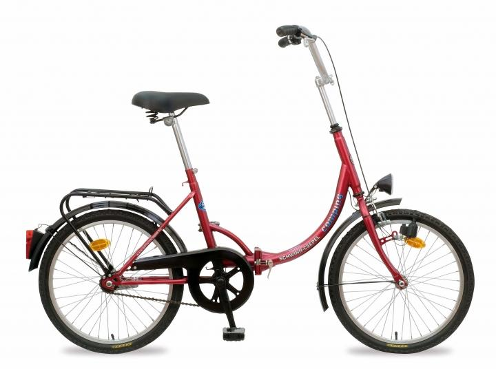 2fcfa4a18a1f Schwinn-Csepel Camping - összecsukható, kontrás Kerékpár árak ...