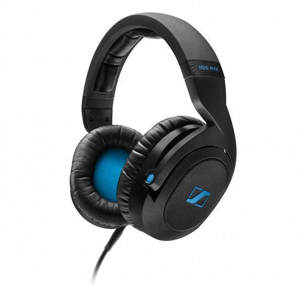 Sennheiser HD6 MIX vásárlás 83da22883b