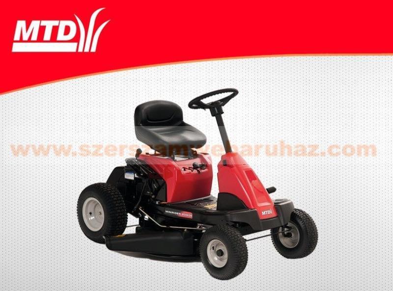 60 Mtd Rider : Vásárlás mtd minirider sd fűnyíró traktor árak