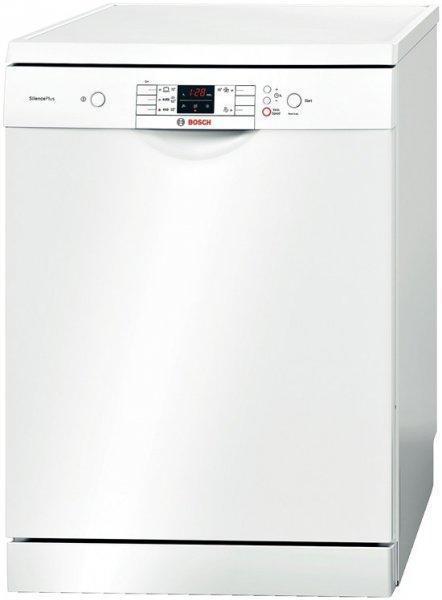 Bosch sms50l02eu szabadonálló mosogatógép