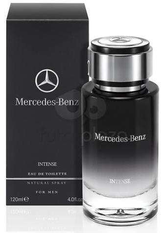 Mercedes benz intense for men edt 120ml preturi mercedes for Mercedes benz for men