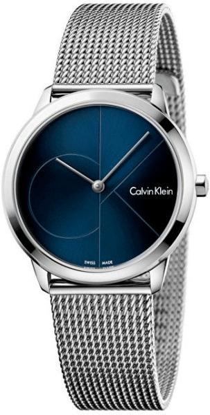 176bfed586 Vásárlás: Calvin Klein K3M221 óra árak, akciós Óra / Karóra boltok