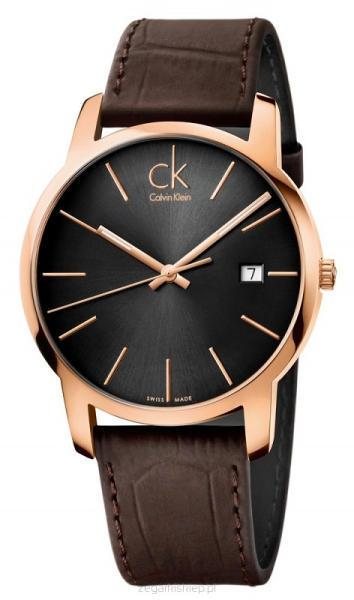 613eaa8568 Vásárlás: Calvin Klein City K2G2G6 óra árak, akciós Óra / Karóra boltok