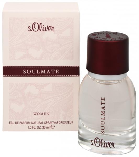 s oliver soulmate women edp 30ml parf m v s rl s olcs s. Black Bedroom Furniture Sets. Home Design Ideas