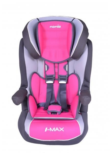 Vásárlás  Nania I-Max SP Luxe Gyerekülés árak összehasonlítása 3271ac975f