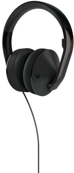 Vásárlás  Microsoft Xbox One Stereo Headset (S4V) Mikrofonos ... c90272170f