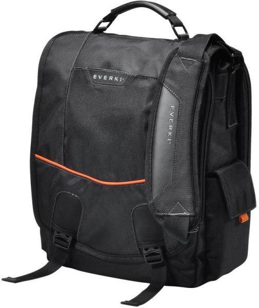 16e5c506c49d Everki Urbanite Vertical Messenger 14.1 (GLEKS620) laptop táska ...
