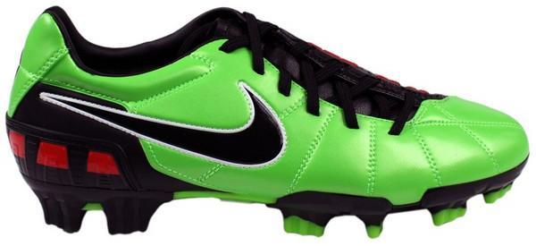 Vásárlás  Nike TOTAL 90 STRIKE III FG Focicipő árak összehasonlítása ... b24230ed3f