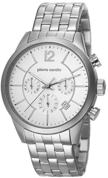 Vásárlás  Pierre Cardin Troca PC106591 óra árak cbfa807425