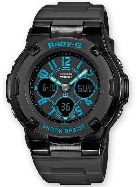 Vásárlás  Casio BGA-117 óra árak f574b4310e