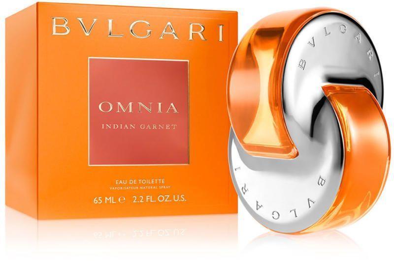 Bvlgari Omnia Indian Garnet Edt 65ml Parfüm Vásárlás Olcsó Bvlgari