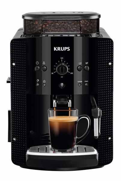 Krups Espresseria Automatic EA8108 automata eszpresszó, 15