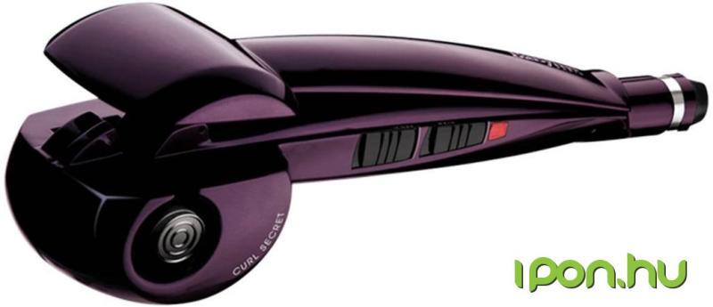 Vásárlás  BaByliss Curl Secret C1000E Hajsütővas árak ... b23f979f0b