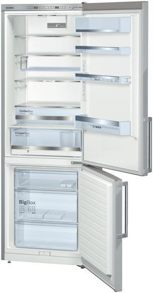Bosch hűtő vélemény