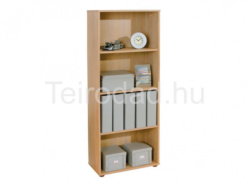 Vásárlás: INT-Parini 3 irattartó polc Könyvespolc, könyvszekrény árak összehasonlítása, INT ...