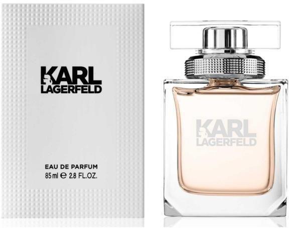 karl lagerfeld parfum femme
