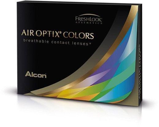 Alcon Air Optix Colors (2) - havi kontaktlencse vásárlás ... c95b43f0a5