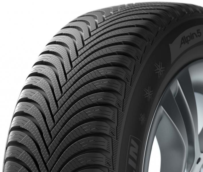 205/55 R16 [91] T ALPIN 5 - MICHELIN