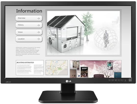 LG 27MB65 Monitor Drivers (2019)