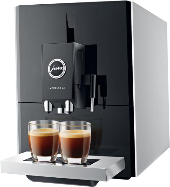 jura impressa a5 one touch cafetiere filtr de cafea preturi jura impressa a5 one touch magazine. Black Bedroom Furniture Sets. Home Design Ideas