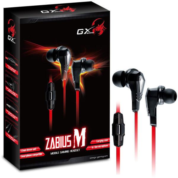 Genius Zabius M HS-G250 vásárlás b94a8038f5