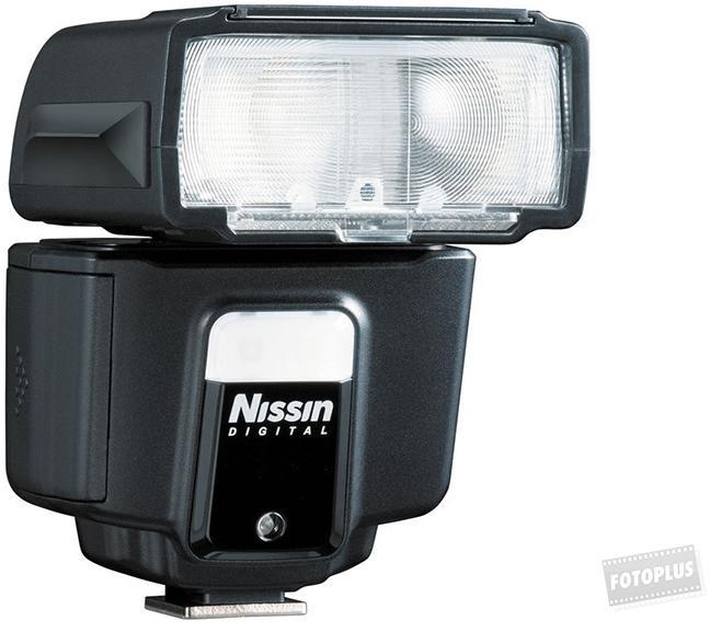 3733babdd00e Nissin i40 (Nikon) fényképező vaku vásárlás, olcsó Nissin i40 (Nikon ...