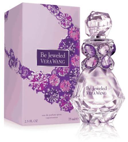 Vera Wang Be Jeweled EDP 75ml Tester parfüm vásárlás, olcsó