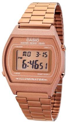 Vásárlás  Casio B-640WC óra árak 1ff403eb11