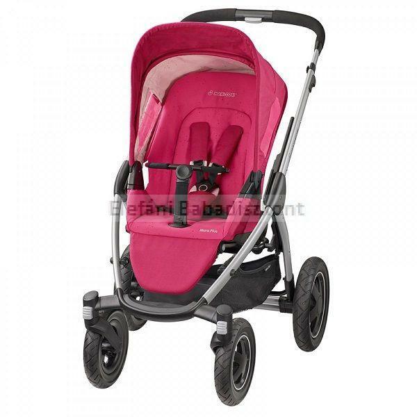 Vásárlás  Maxi-Cosi Mura Plus 4 Babakocsi árak összehasonlítása ... 13e5b9da96