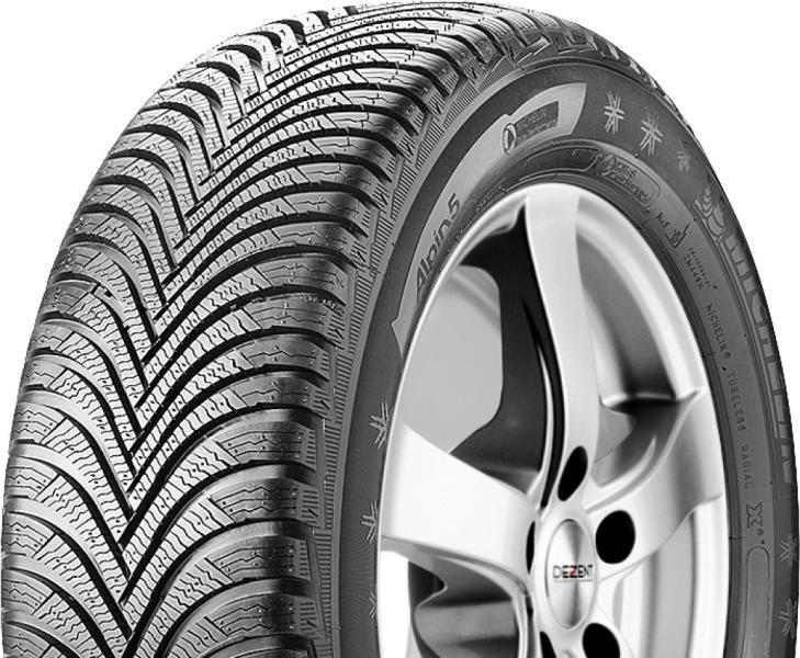 Splinternye Vásárlás: Michelin Alpin 5 XL 205/60 R16 96H Gumiabroncs árak YG-79