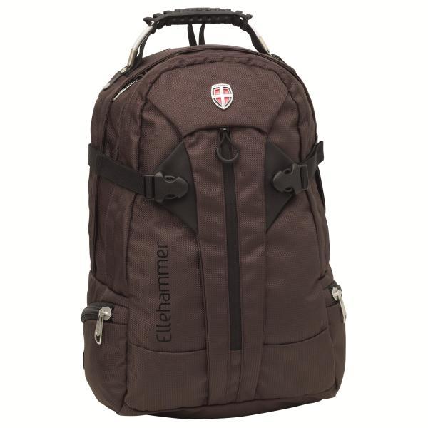 a1baacd33b83 Ellehammer Bergen 15.4 notebook hátizsák vásárlás, olcsó Ellehammer ...