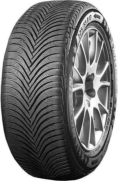 Topmoderne Michelin Alpin 5 XL 225/55 R16 99H (Anvelope) - Preturi VT-37
