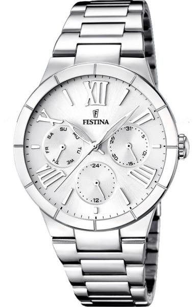 Vásárlás  Festina 16716 óra árak 1452130253