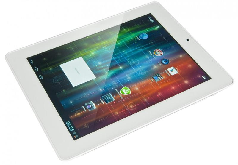 Prestigio MultiPad 4 Ultra Quad 8.0 3G Tablet 64 BIT