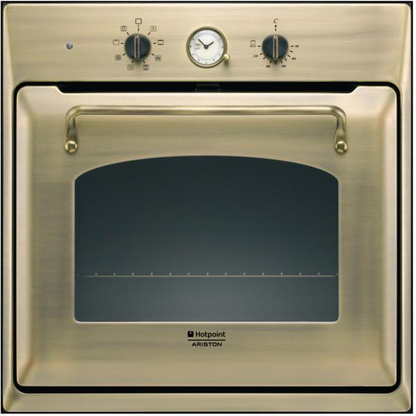 Ricambi Cucine e forni Hotpoint-Ariston FT 850.1 (AV) /HA ...