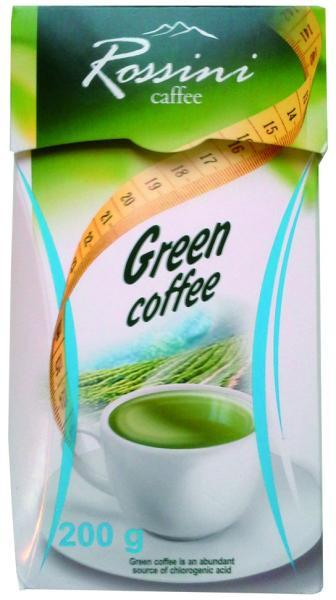 Peru zöld kávé (g) - Kávégép Bolt