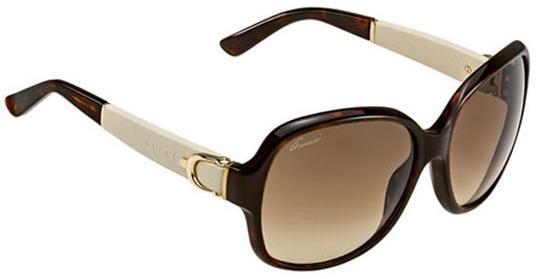 Vásárlás  Gucci GG 3638 S Napszemüveg árak összehasonlítása f8ce9f18a6