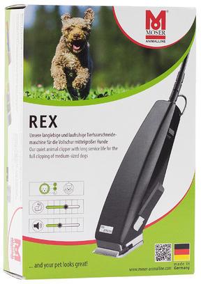 7eb0dba17fff Vásárlás: Moser Rex 15W (1230-0060) Szőrnyíró árak összehasonlítása ...